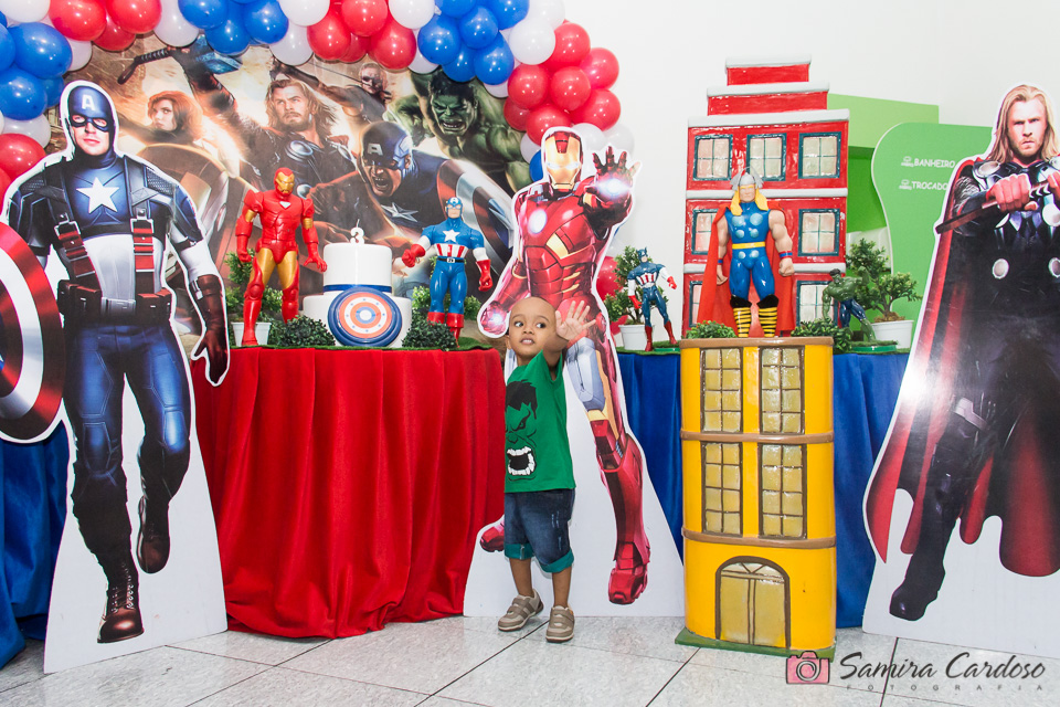 workshop festa infantil