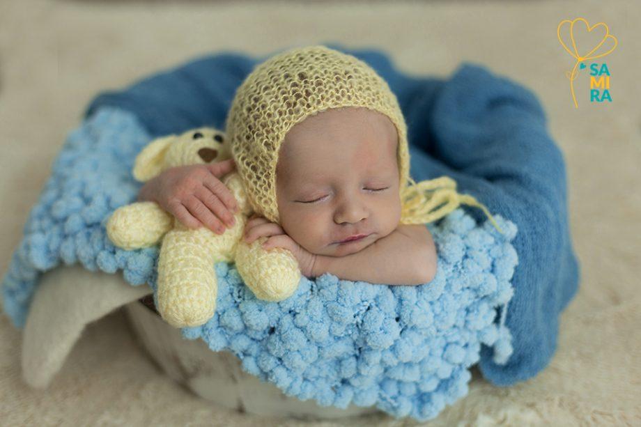Newborn Theo 3