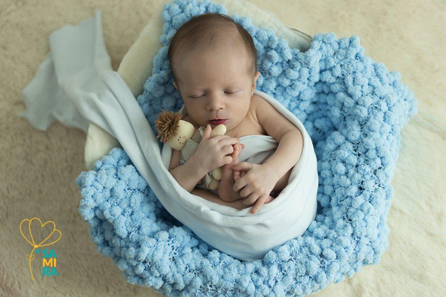 Newborn Theo 6