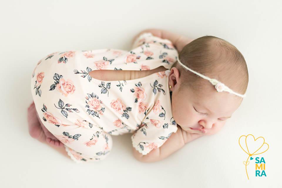 foto newborn puff
