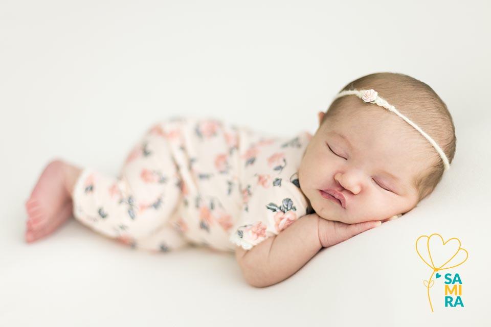 baby newborn linda