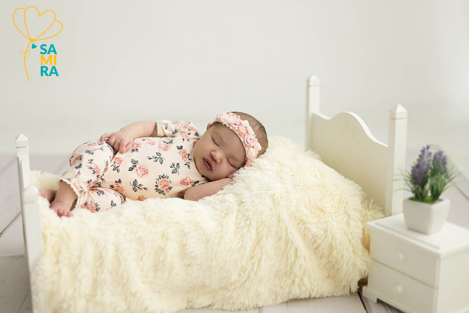 foto caminha newborn
