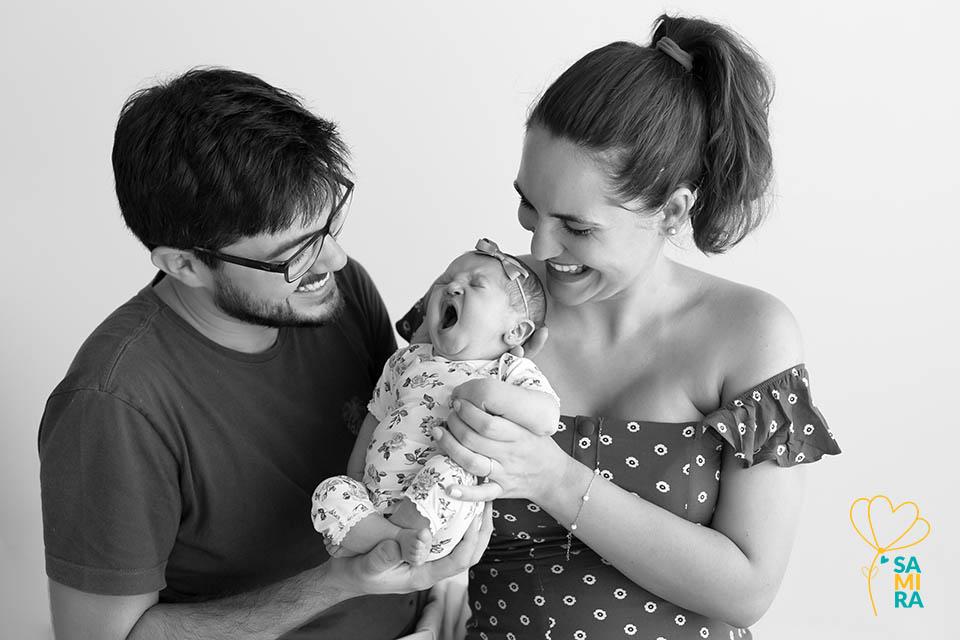 foto pais ensaio newborn