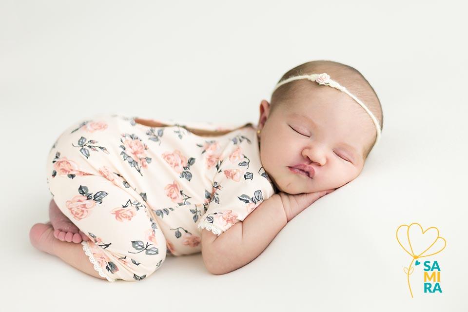 bebe newborn fofinho